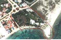 Lots and Land for Sale in Playa Paraiso, PLAYA DEL CARMEN, Quintana Roo $20,000,000