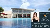 Homes for Sale in Privanza, Playa del Carmen, Quintana Roo $379,000