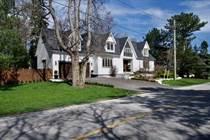 Homes for Sale in Morrison, Oakville, Ontario $4,459,000