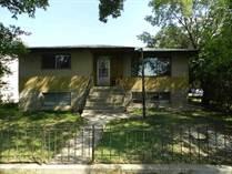 Homes for Sale in Westwood, Edmonton, Alberta $369,900