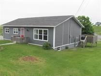 Homes for Sale in Bonavista, Newfoundland and Labrador $229,900