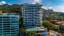 Condos for Sale in Amapas, Puerto Vallarta, Jalisco $850,000