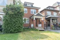 Homes for Sale in Toronto, Ontario $1,629,000