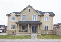Homes Sold in Bonnie Braes / James Potter, Brampton, Ontario $980,000