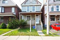 Homes for Sale in Barton, Hamilton, Ontario $469,900