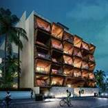 Condos for Sale in Downtown Playa del Carmen, Playa del Carmen, Quintana Roo $209,000