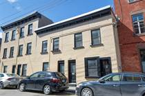 Multifamily Dwellings for Sale in Quebec, Le Plateau-Mont-Royal, Quebec $800,000