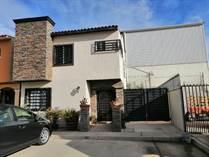 Homes for Sale in Siena, Ensenada, Baja California $125,300