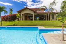Homes for Sale in Ojochal, Puntarenas $365,000