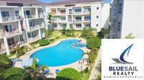 Condos for Sale in Sosua, Puerto Plata $168,000