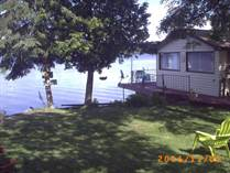 Homes for Sale in Prince Albert Street, Madoc, Ontario $189,900