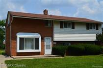 Homes for Sale in Livonia, Michigan $215,000