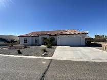 Homes for Sale in Coyote Wash, Wellton, Arizona $199,900