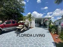 Homes for Sale in Island Lakes, Merritt Island, Florida $96,500