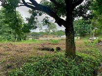 Lots and Land for Sale in Uvita, Puntarenas $79,999
