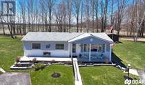 Homes Sold in Sandycove Acres, Innisfil, Ontario $224,900