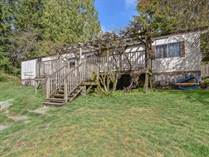 Other for Sale in Whonnock, Maple Ridge, British Columbia $799,900