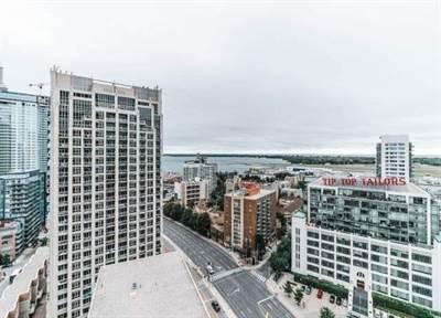 628 Fleet St, Suite 2203, Toronto, Ontario