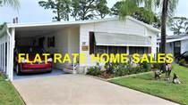 Homes for Sale in Spanish Lakes Country Club, Fort Pierce, Florida $24,995