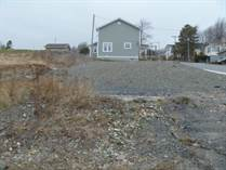 Lots and Land for Sale in Carbonear, Newfoundland and Labrador $24,900