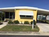 Homes for Sale in Honeymoon, Dunedin, Florida $37,500