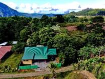 Homes for Sale in Tinamastes, Puntarenas $149,500