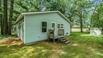 Homes for Sale in Beaverton, Michigan $82,900
