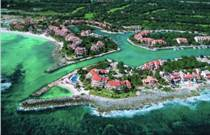 Homes for Sale in Puerto Aventuras, Quintana Roo $234,000