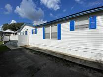 Homes for Sale in Lamplighter On The River, Tampa, Florida $64,900