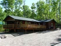 Homes for Sale in Saskatchewan, Emma Lake, Saskatchewan $375,000