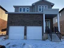 Homes for Rent/Lease in London, Ontario $2,200 monthly