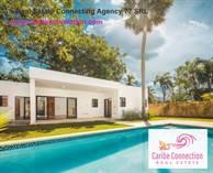 Homes Sold in Encuentro Beach, Cabarete, Puerto Plata $235,000