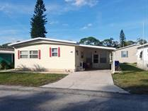Homes for Sale in Kings and Queens, Lakeland, Florida $26,900