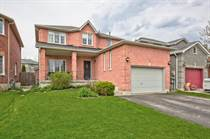 Homes for Sale in Painswick, Barrie, Ontario $525,000