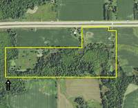 Lots and Land for Sale in Town of Morris, Tigerton, Wisconsin $249,500