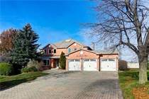 Homes for Sale in 14Th ave/Brimely, Markham, Ontario $1,799,800