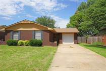 Homes for Sale in Enid, Oklahoma $84,900