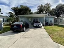 Homes for Sale in Island Lakes, Merritt Island, Florida $84,500