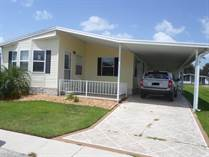 Homes Sold in Forest Lake Estates, Zephyrhills, Florida $39,000