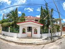 Homes for Sale in San Miguel, Cozumel, Quintana Roo $179,500