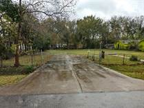 Lots and Land Sold in Golden Acres, Pasadena, Texas $65,000