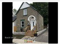 Homes for Sale in Davidson St. W., Smiths Falls, Ontario $169,900