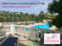 Homes for Sale in Cabarete, Puerto Plata $345,000