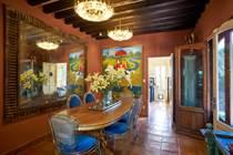 Homes for Sale in Centro, San Miguel de Allende, Guanajuato $1,550,000