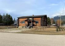 Homes Sold in Valemount, British Columbia $349,000