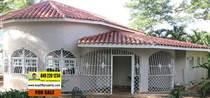Homes for Sale in La Mulata, Sosua, Puerto Plata $100,000