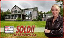 Homes Sold in Upper Cape, New Brunswick $645,900