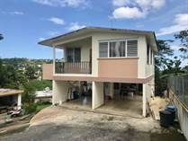 Homes for Sale in Bo Quebrada Cruz, Toa Alta, Puerto Rico $130,000