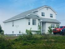 Homes for Sale in Fortune, Newfoundland and Labrador $229,900
