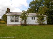 Homes for Sale in Pennsylvania, Honesdale, Pennsylvania $59,900